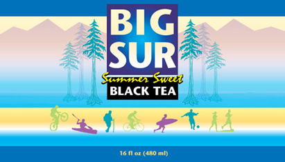 BIG SUR ICED TEA