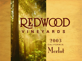 Redwood Vineyards
